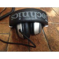 Fone Headphones Technics Rp-dj1200