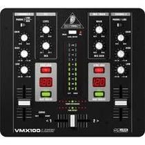 Mixer Behringer Vmx 100 ++ General Som ++
