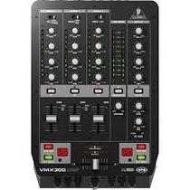 Mixer Behringer Vmx 300 ++ General Som ++