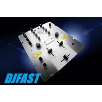 Mixer Pioneer Djm250-w )) Djfast ((