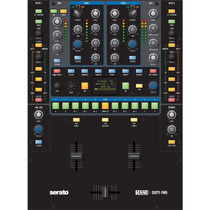 Mixer Rane 62 Sixty Two ++ General Som ++