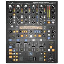 Ddm4000 Mixer Profissional Behringer Digital 5 Canais Novo