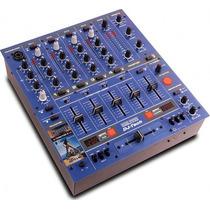 Dj Tech Ddm 3000 Professional Edition Dj Mixer 4canal