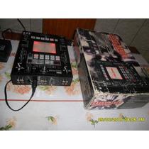 Mixer Korg Km-2 (n.vestax\numark\denon\rane Serato)