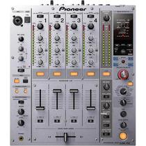 Mixer Djm 750 Pioneer Novo Lacrado Na Caixa Melhor Preço