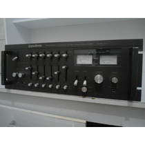 Gradiente M-1 Mixer Estéreo 6 Canais