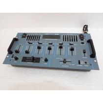 Mixer Mesa De Som 5 Canais Para Dj Mclelland Mc-2750