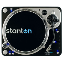 Toca Discos Stanton T92 Usb