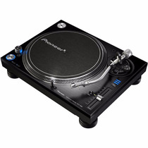 Toca-disco Pioneer Plx1000