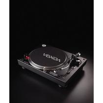 Toca Disco Voxoa T60 Direct Drive Não É Technics Pioneer