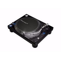 Pioneer Plx-1000 Toca Disco R$ 3.330 A Vista Na Magazine Som