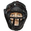Protetor Cabeça/capacete Com Grade Removível Boxe Muay Thai