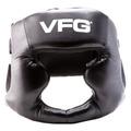Protetor De Cabeça/capacete Boxe Muay Thai Vollo