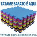 Tatame Eva 30cmx30cmx5mm O Barato É Aqui - Terra Fitness