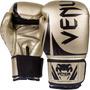Luva Boxe / Muay Thai Venum Challenger 2.0 Gold 14oz / 16oz