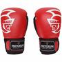 Luva De Boxe Mma Muay Thai 10 12 14 E 16 Oz Pretorian