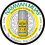 Namman Muay - Muay Thai Oleo De Linimento - 120 Ml