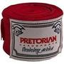 Bandagem Elástica 3m - Pretorian - Vermelha