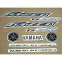 Adesivos Yamaha Fazer 250 2005 À 2006