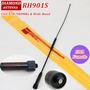 Antena Diammond Rh-901s Sma Fêmea Para Rádio Ht Baofeng