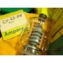 Super Válvula Amperex 5867 Tb3-750 1100w Transmissor Nova