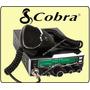 Radio Px Cobra 25 Lx - Lcd 4 Cores - 12x Sem Juros !