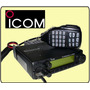 Radio Vhf Icom Ic-2300 65w | 12x Sem Juros E Frete Grátis |