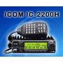 Icom Ic - 2200h