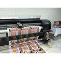 Impressora Ploter Solvente 3,20m Taimes 3204