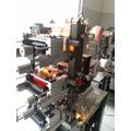 Maquina Troqueladora Imprime- Fabrica Etiquetas De Balanças