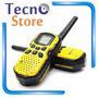 Rádio Walk Talk Motorola Ms-350 Até 56km Resistente Água