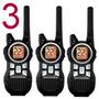 Rádio Comunicador Walk Talk Talkabout Motorola Mr350 Até56km