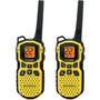 Radio Motorola Walk Talk Ms350r - Prova De Agua - Lançamento