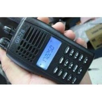 Radio Ht Vhf Gp-78 Elite 136mhz A 174mhz 5watts