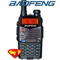 Radio Baofeng Uv-5ra | Vhf | Uhf | Funçaõ Panico | Fm Receiv