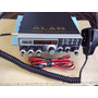 Alan 8001 - Rádio Px 11 Metros - Super Conservado - Leia