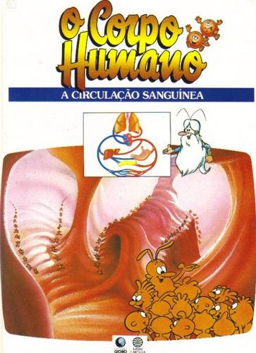 Era Uma Vez...o Corpo Humano- A Circulação Sanguínea- Globo