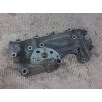Krros - Tampa Do Resfriador Oleo Motor L200 Triton 3.2