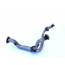 Tubo Dianteiro ( Y ) Escapamento Blazer E S10 4.3 V6 96/99