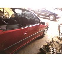 Coletor De Escape Peugeot 306 Cabriolet 2.0