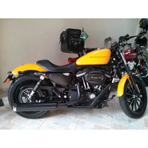 Escape Big Shots 4 P 2 Em 1 Harley 883 Iron E Nighter