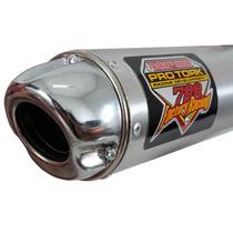 Escapamento Pro Tork 788 Alumínio | Yamaha Factor Ybr 125 Ed