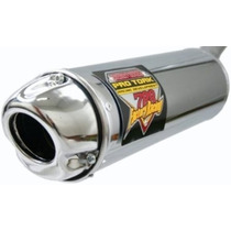 Escapamento Pro Tork 788 Aço | Honda Pop 100