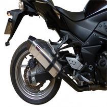 Ponteira Hurricane Evolution Esportivo Z750 Kawasaki