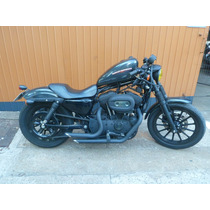 Escapamento Esportivo Harley Davidson 883 Xl-1200 Easy Ride
