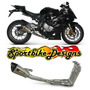 Akrapovic Full Racing Bmw S1000rr E S1000r S-b10r1-asz