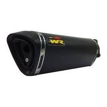 Ponteira Wr Extreme Comet Gt 250 Ou Gtr 250 , Injetada !