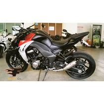 Escapamento Esportivo Flame Firetong Kawasaki Z1000 (2015)