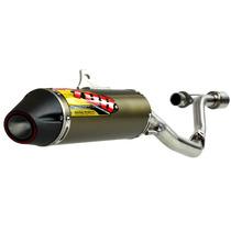 Escapamento+ Ponteira Pro Tork Powercore 788 Crf230 Tornado