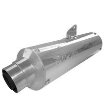 Escapamento Escape Comet Gt 250 Kasinski Torbal Aluminio